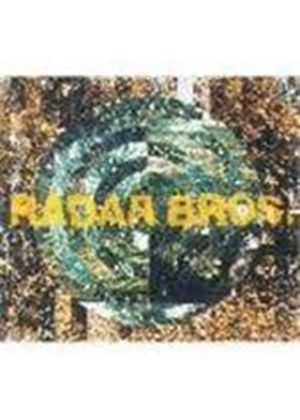 Radar Bros. - Fallen Leaf Pages, The