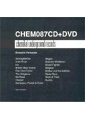 Various Artists - CHEM087CD+DVD