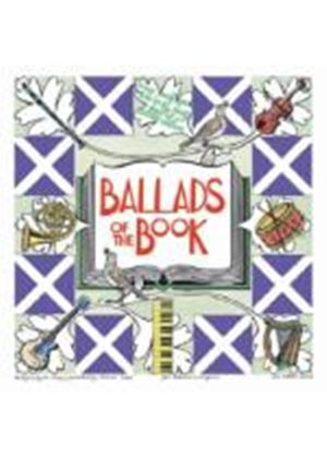 Various Artists - Ballads of the Book (Music CD)
