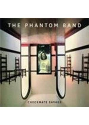 Phantom Band - Checkmate Savage (Music CD)