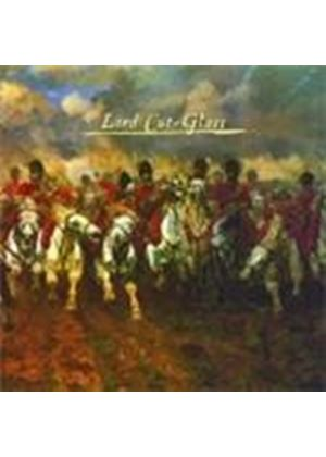 Lord Cut-Glass - Lord Cut-Glass (Music CD)