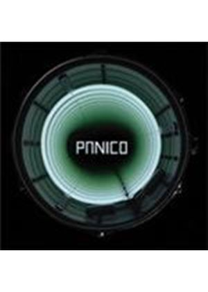 Panico - Kick (Music CD)
