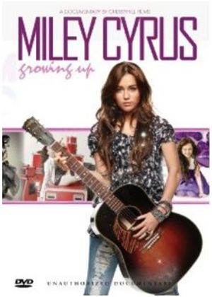 Miley Cyrus - Growing Up