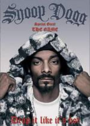 Snoop Dogg - Drop It Like Its Hot (DVD And CD)