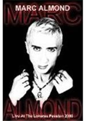 Marc Almond - Live At The Lokerse Feesten 2000 (+CD)