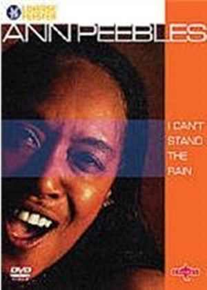 Ann Peebles - I Can't Stand The Rain - Lokerse 1996
