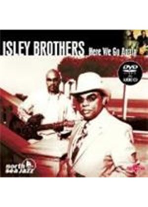 Isley Brothers (The) - Here We Go Again (+DVD)