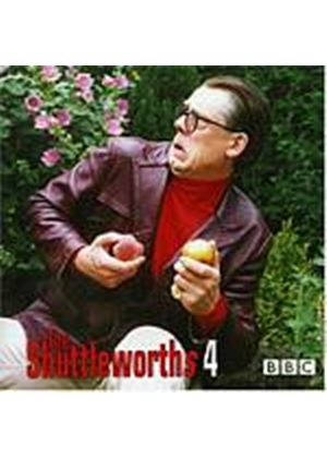 John Shuttleworth - Shuttleworths Series 4 (Music CD)