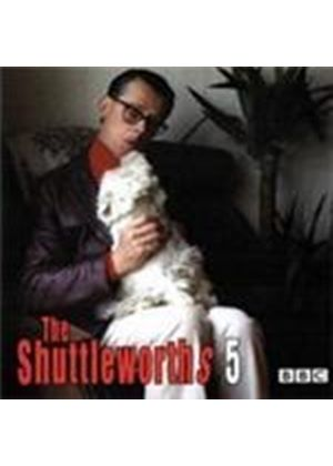 John Shuttleworth - Shuttleworth's Vol.5, The (Music CD)