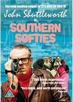 John Shuttleworth - Southern Softies
