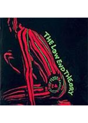 A Tribe Called Quest - The Low End Theory (Music CD)