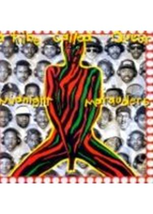 A Tribe Called Quest - Midnight Marauders (Music CD)