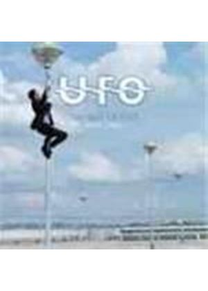 UFO - The Best Of 74 - 83 (Music CD)