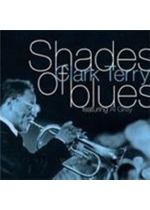 Clark Terry - Shades Of Blues (Music CD)
