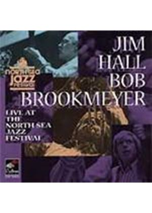 Jim Hall/Bob Brookmeyer - Live At The North Sea Jazz Festival (Music CD)