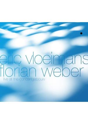 Eric Vloeimans - Live at the Concertgebouw (Music CD)