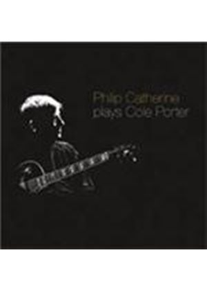 Philip Catherine - Plays Cole Porter (Music CD)