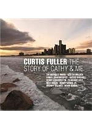 Curtis Fuller - Story Of Cathy & Me (Music CD)