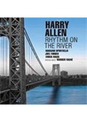 Harry Allen - Rhythm on the River (Music CD)