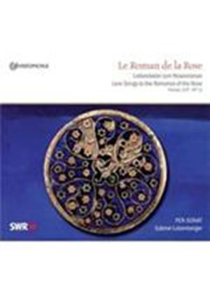 (Le) Roman de la Rose - 13th & 14th Century French Love Songs (Music CD)