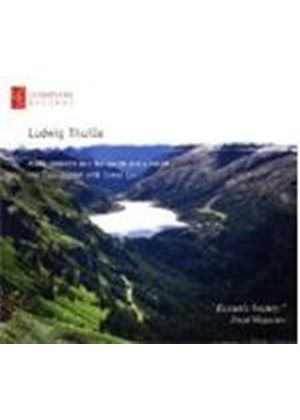 Thuille: Chamber Works (Music CD)