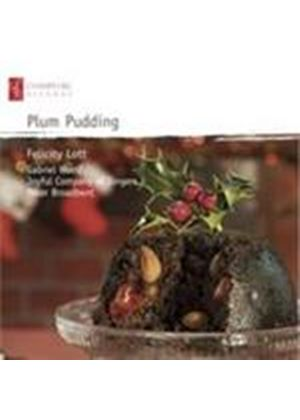 Plum Pudding (Music CD)
