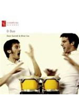 O Duo (Music CD)