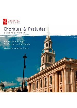 Chorales and Preludes (Music CD)