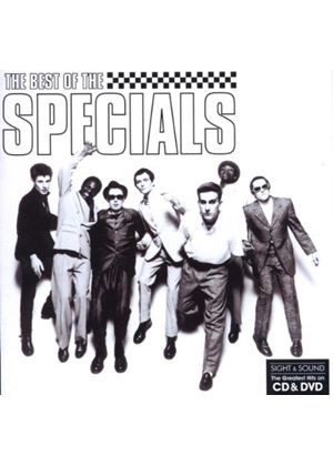The Specials - The Best Of The Specials (Music CD)