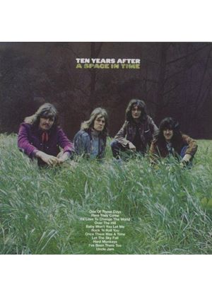 Ten Years After - Space in Time (Music CD)