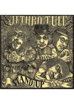 Jethro Tull - Stand Up (Music CD)