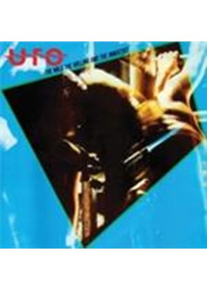 UFO - Wild The Willing And The Innocent, The [Remastered] (Music CD)