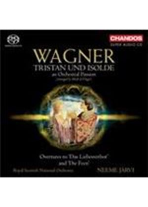 Wagner: Transcriptions Vol 3 (Music CD)