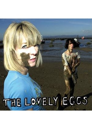 Lovely Eggs (The) - Con Dominos (Music CD)