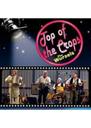 The Wurzels - Top Of The Crops (Music CD)