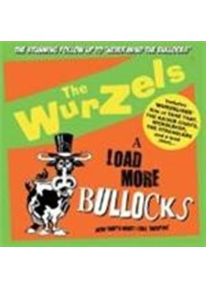 Wurzels (The) - Load More Bullocks, A (Music CD)