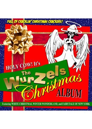 The Wurzels - Christmas Album (Music CD)