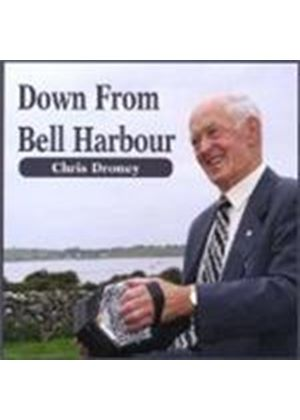 Chris Droney - Down From Bell Harbour