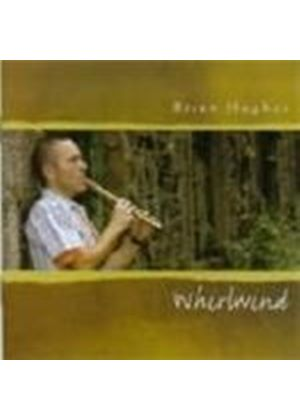 Brian Hughes - Whirlwind (Music CD)