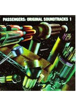 Original Soundtrack - Passengers: Original Soundtracks 1 (Music CD)