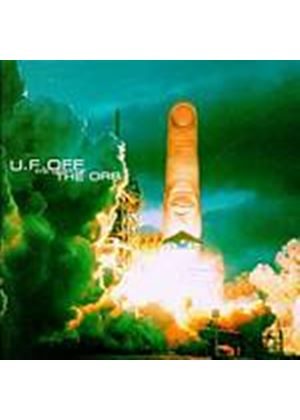 The Orb - U.F.Off - The Best Of (Music CD)