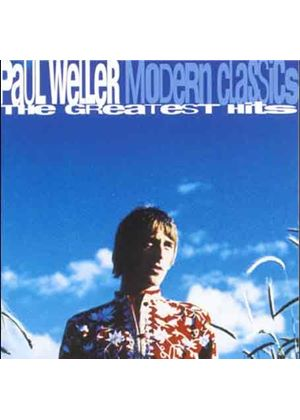 Paul Weller - Modern Classics - The Greatest Hits (Music CD)