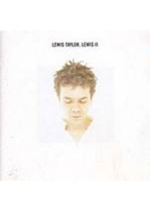 Lewis Taylor - Lewis II (Music CD)