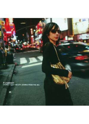 PJ Harvey - Stories From The City, Stories From The Sea (Music CD)