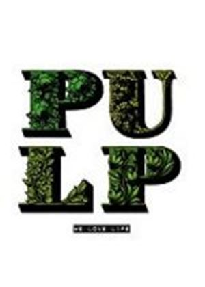 Pulp - We Love Life (Music CD)