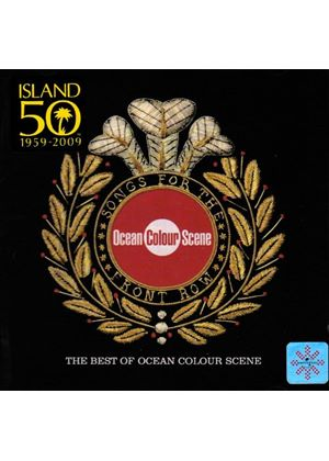 Ocean Colour Scene - Songs For The Front Row: Best Of (Music CD)