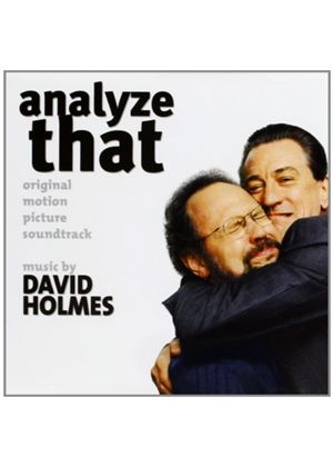 Original Soundtrack - Analyze That (Original Soundtrack)