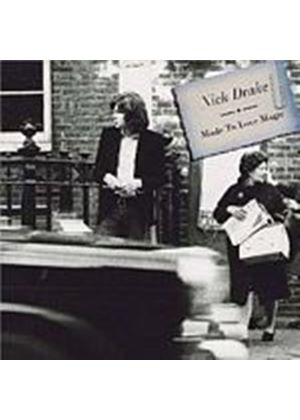 Nick Drake - Made To Love Magic (Music CD)