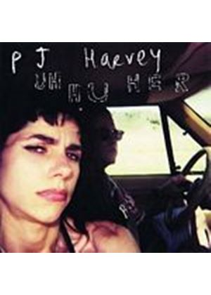 PJ Harvey - Uh Huh Her (Music CD)