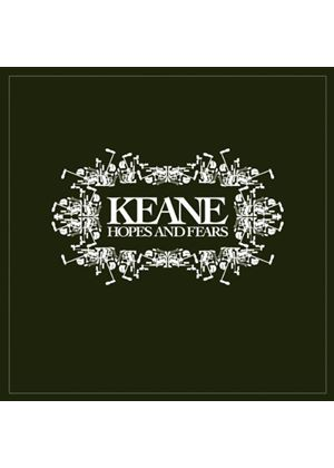 Keane - Hopes and Fears (Music CD)